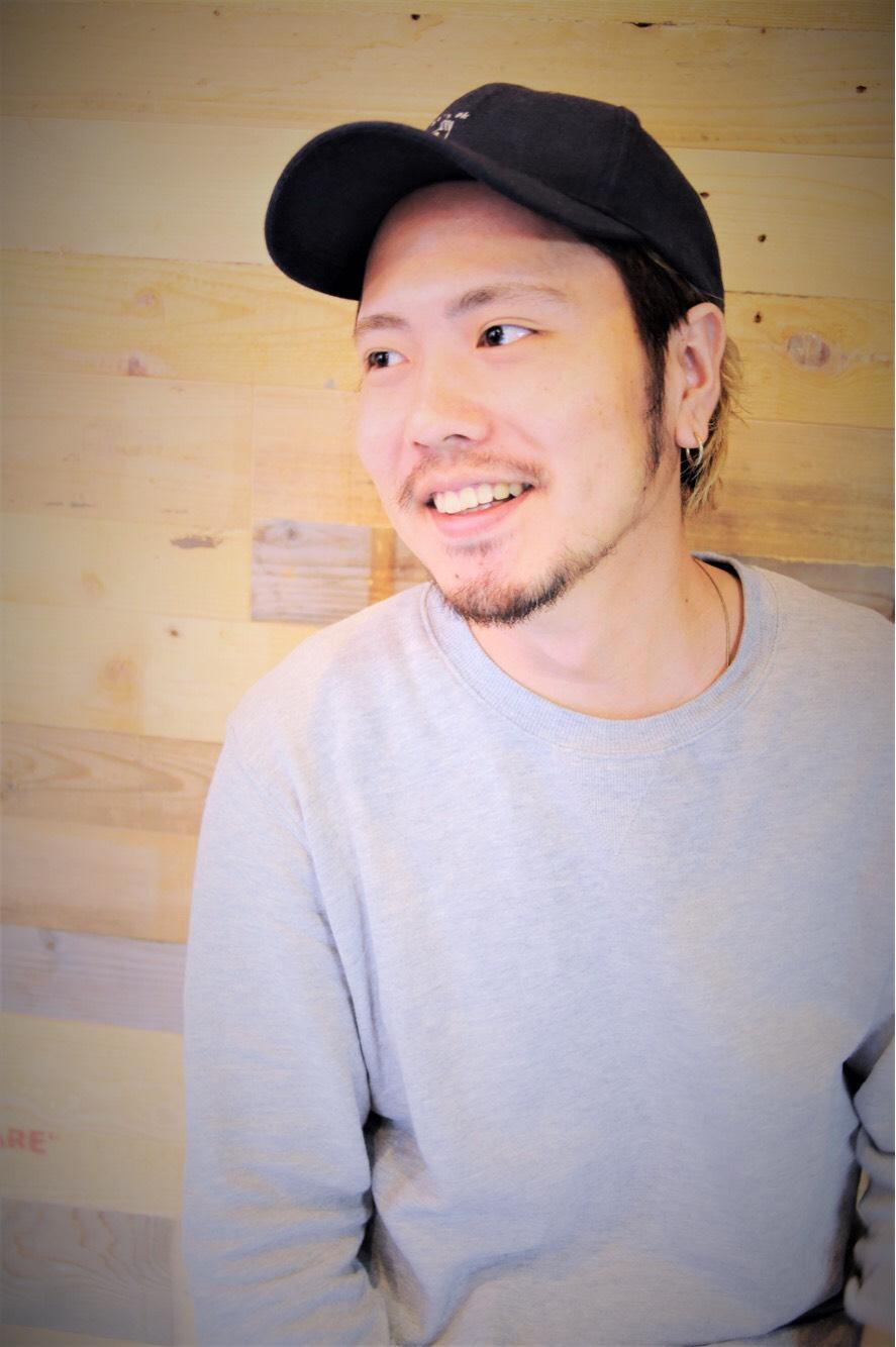 子安 竜二